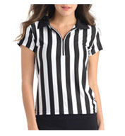 Custom Juniors Fashion Referee Shirt