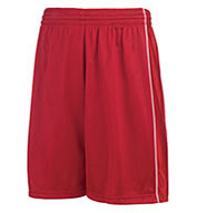 Adult Ultimate Fit Mesh Short