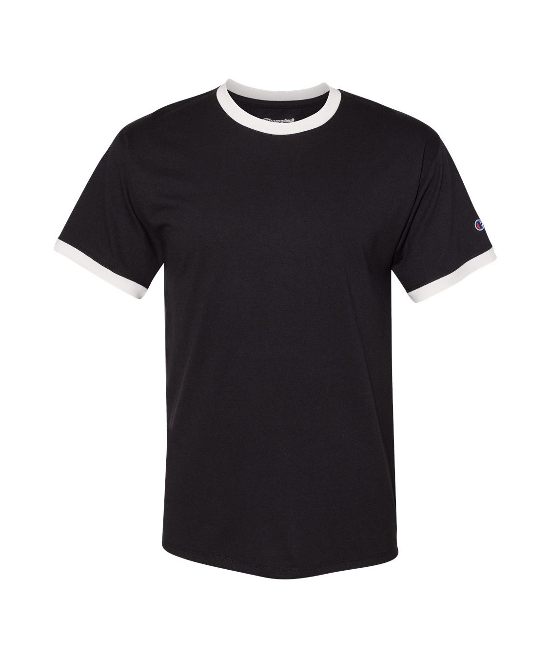 Champion® 5.7 oz. Cotton Ringer T-Shirt