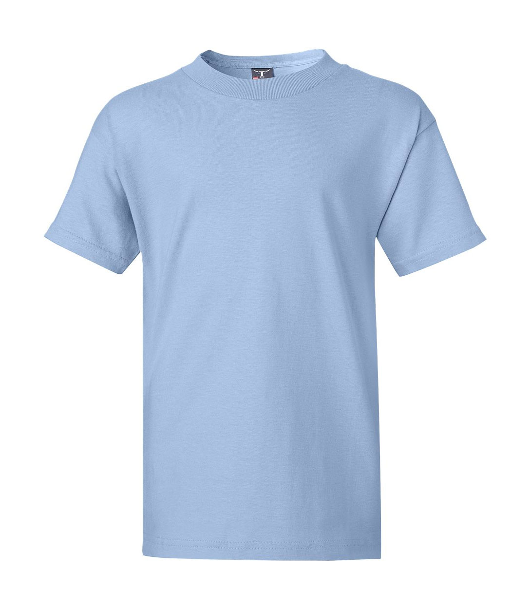 Hanes Youth Short Sleeve Beefy T-Shirt