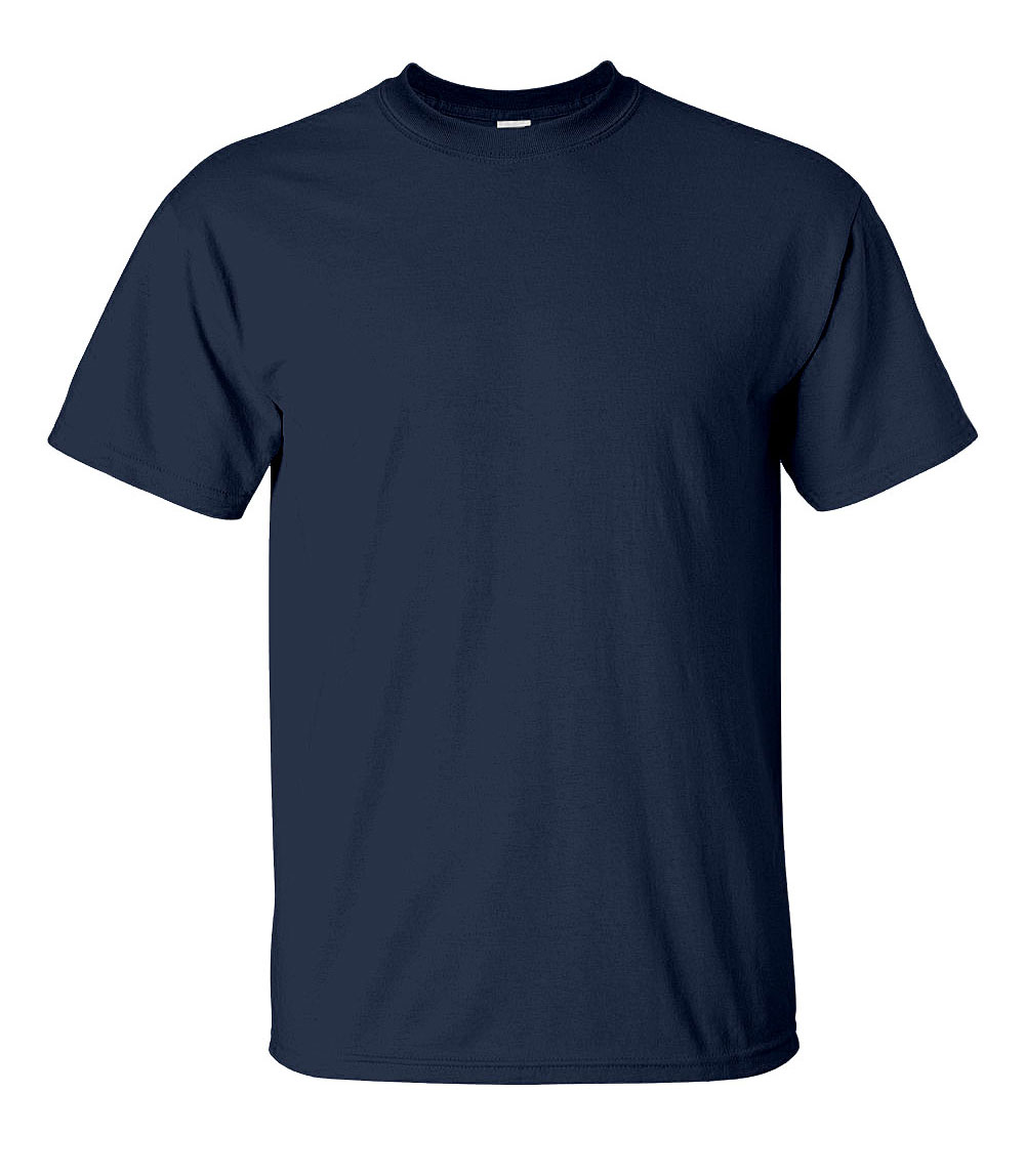 Unisex Gildan Adult Ultra Cotton® T-shirt